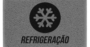 Tapetes personalizados para Empresas de Refrigeração