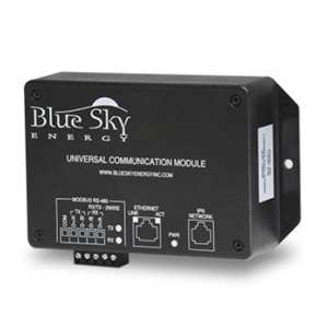 BLUE SKY UCM COMMUNICATION BRIDGE AND GATEWAY FOR IPN CONTROLS