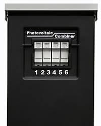 Midnite-Solar-MNPV6-Combiner-accommodates-six-150VDC-breakers-or-4-600VDC-fuse-holders-B004X2M45K