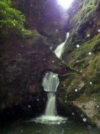 Tintagel and St Nectan's Glen