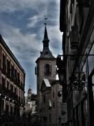 Around Puerta del Sol