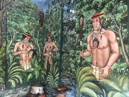Native Ecudorians