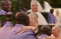 Igbo man, white woman 90 day fiancé