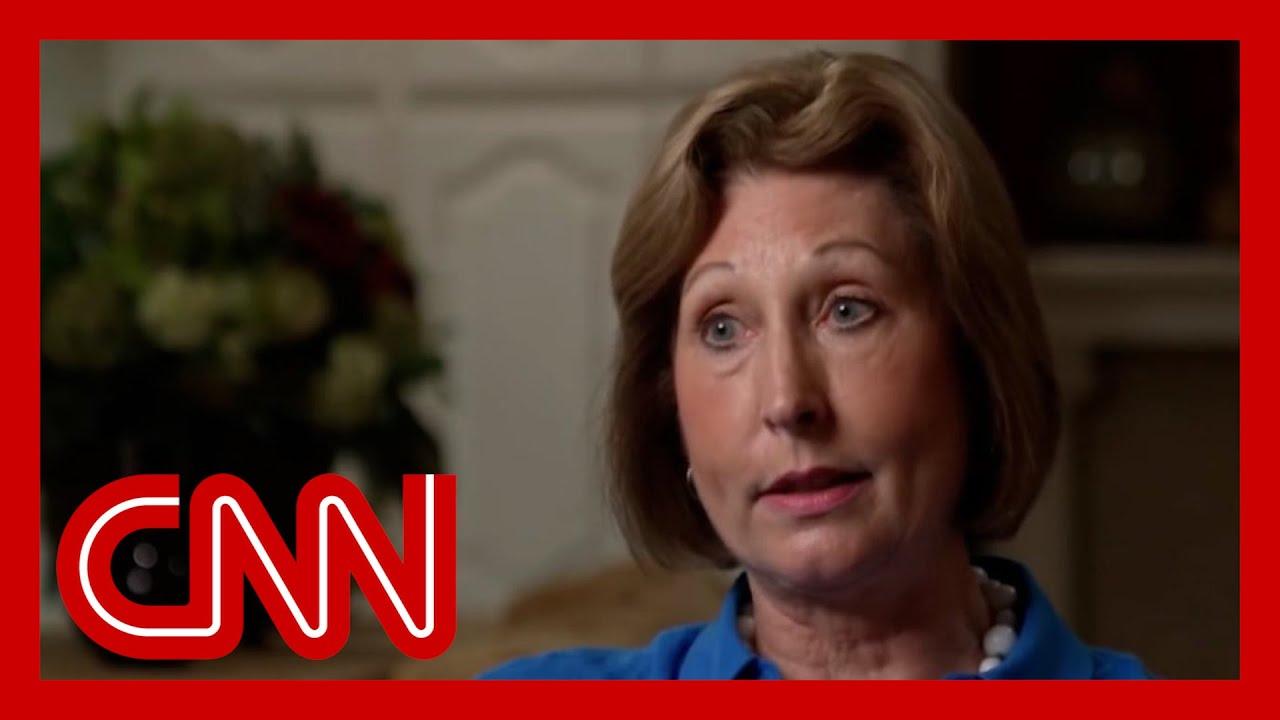 She was pissed! ex-Trump attorney