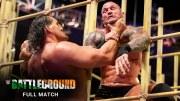 FULL MATCH – Jinder Mahal vs. Randy Orton