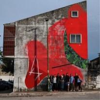 Guilio Vesprini- wall G024