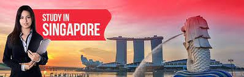 Study in Singapore Without IELTS