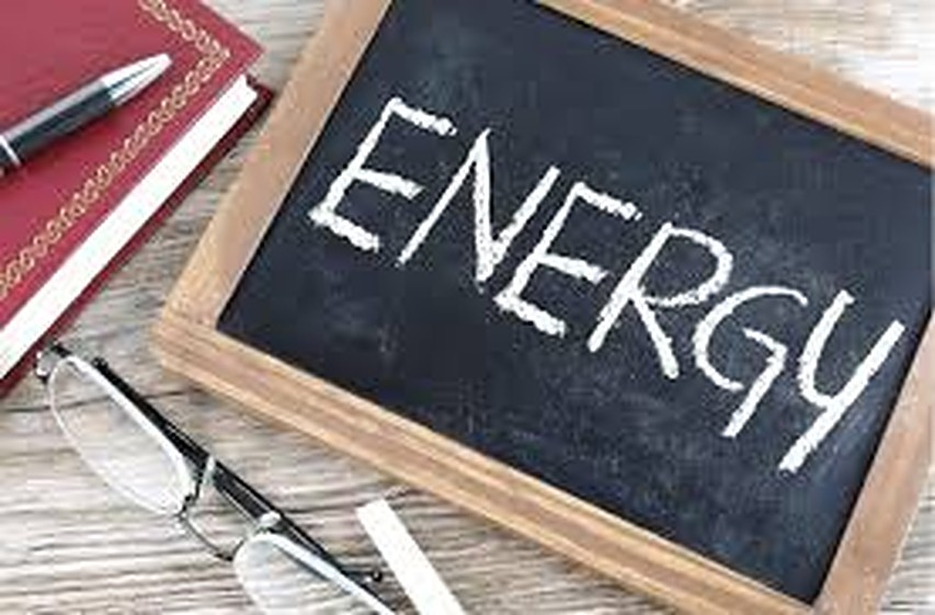ENERGY, A TOOL FOR WORK