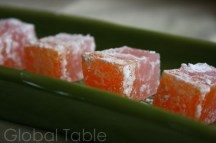 Llokume (Turkish Delight)