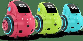 Miko 2 Robot - Best Companion of Children