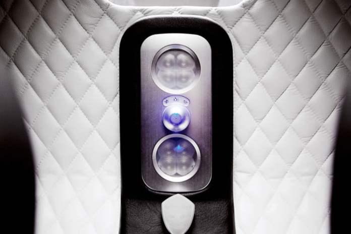 Koenigsegg-Ccxr-Trevita Interior
