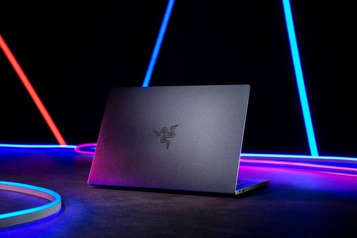 Razer Blade Stealth New Logo