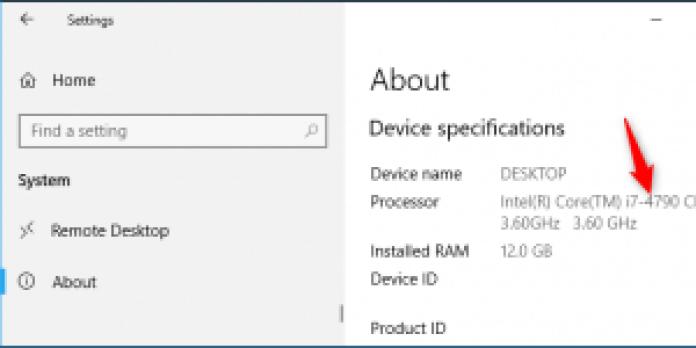 Netflix PC-CPU-krav