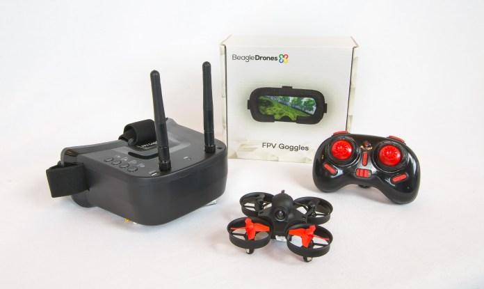 Neo 2 drone product pics
