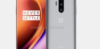 OnePlus 8 Pro Will Have 120Hz Display