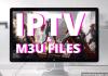 What Is IPTV, IPTV List, What Is M3U File M3U Playlists