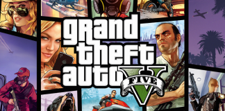GTA 5 Free Download Full PC Version From Epic Games Store