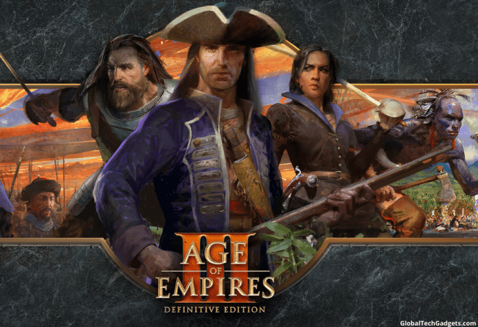 Age Of Empires 3 Definitive Edition Review, Gameplay