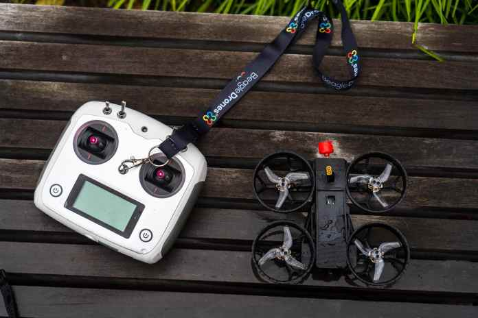 Nova Drone Specifications and Features