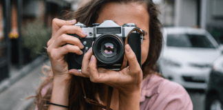 Best Cameras For Beginners You Should Be Buying This Christmas