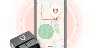 TrackingFox A Perfect OBDII GPS Tracker For Cars
