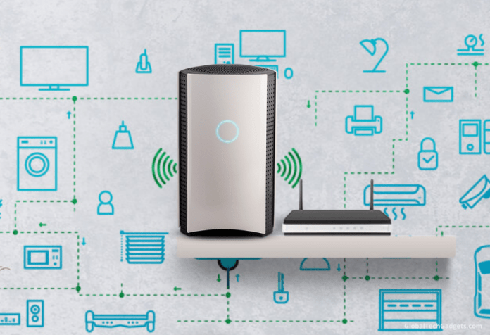 Bitdefender Box 2 For Smart Home Cybersecurity