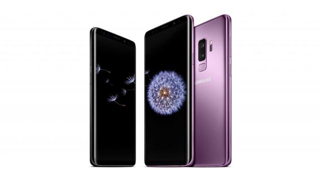 Samsung S9 Plus Best Smartphones- GlobalTechGadgets