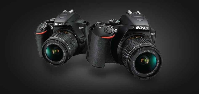 Nikon D3500 DSLR - Best Cameras For Beginners