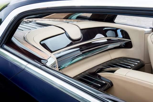 Rolls-Royce-Sweptail Space