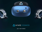 HTC announces Vive Cosmos VR headset