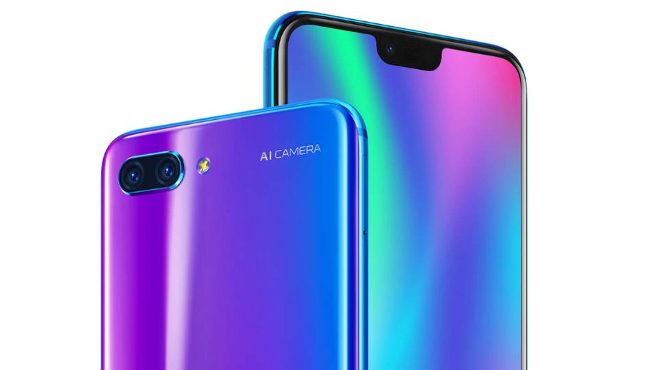 Honor 10: Stunning & Powerful Smartphone