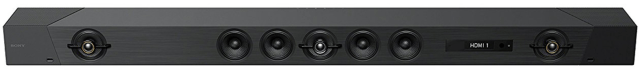 Sony HT-ST5000 Design