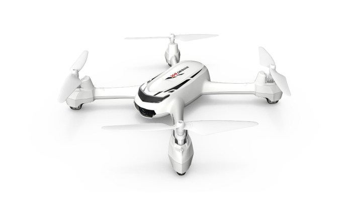 HUBSAN H502S X4 - best drones for beginners