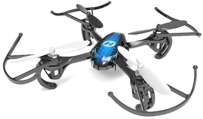Holy Stone HS170 Predator. - best drones for beginners