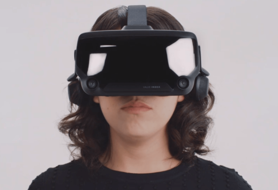 Valve Index Review Next Generation VR Headset at $999