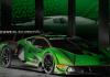 Lamborghini Essenza SCV12 Is A Powerful Track Only Hypercar