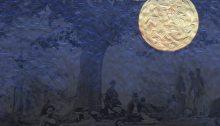 Cole Washburn Traveler's Moon