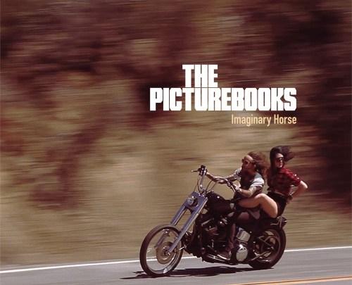The Picturebooks Imaginary Horse