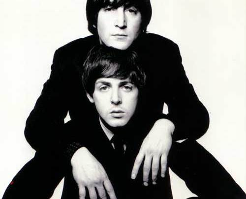Lennon vs. McCartney