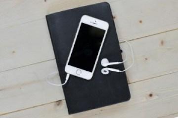 smart phone music