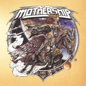 mothership band