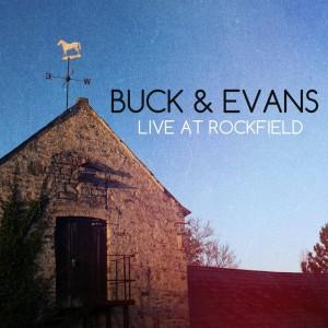 Buck & Evans band