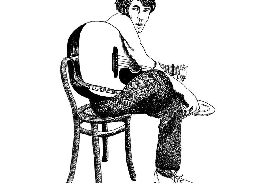 Bert Jansch music