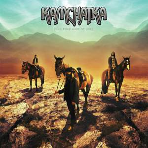 Kamchatka band