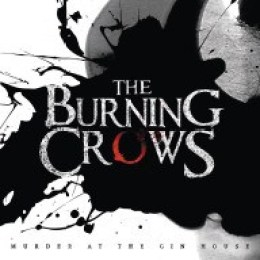 the burning crows band