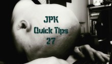 Musician quick tips