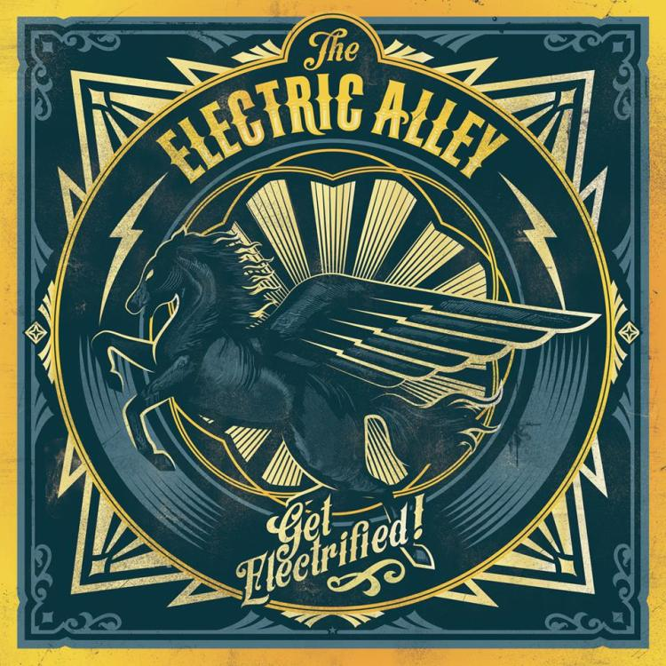 The Electric alley