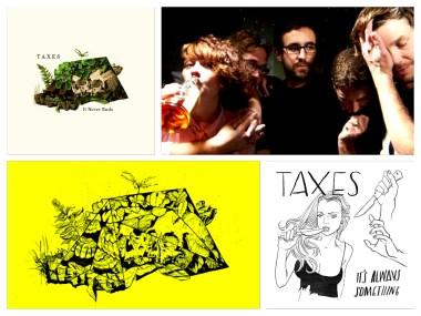 Taxes band