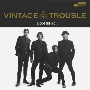 Vintage Trouble review