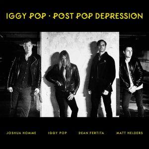 Iggy Pop post pop depression review